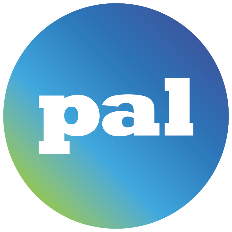 Pal Places Logo